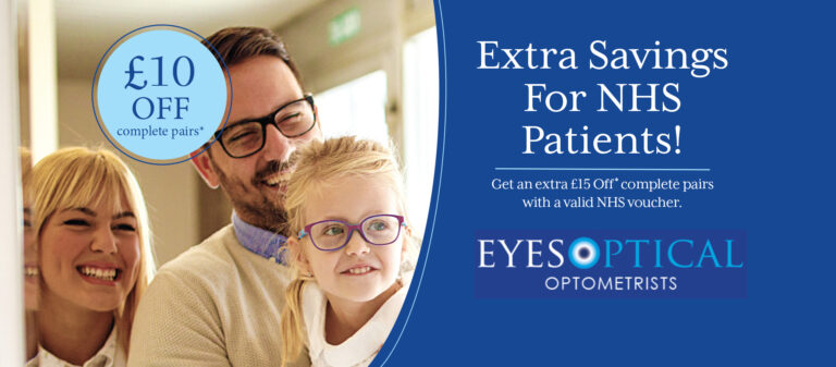 optician offer glasgow